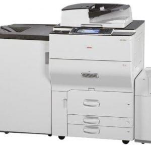 Ricoh MPC6502SP Colour Multifunction