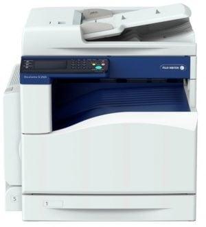 Xerox SC2020 Colour Multifunction
