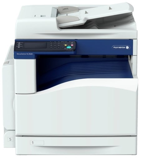 Xerox SC2020 Colour Multifunction