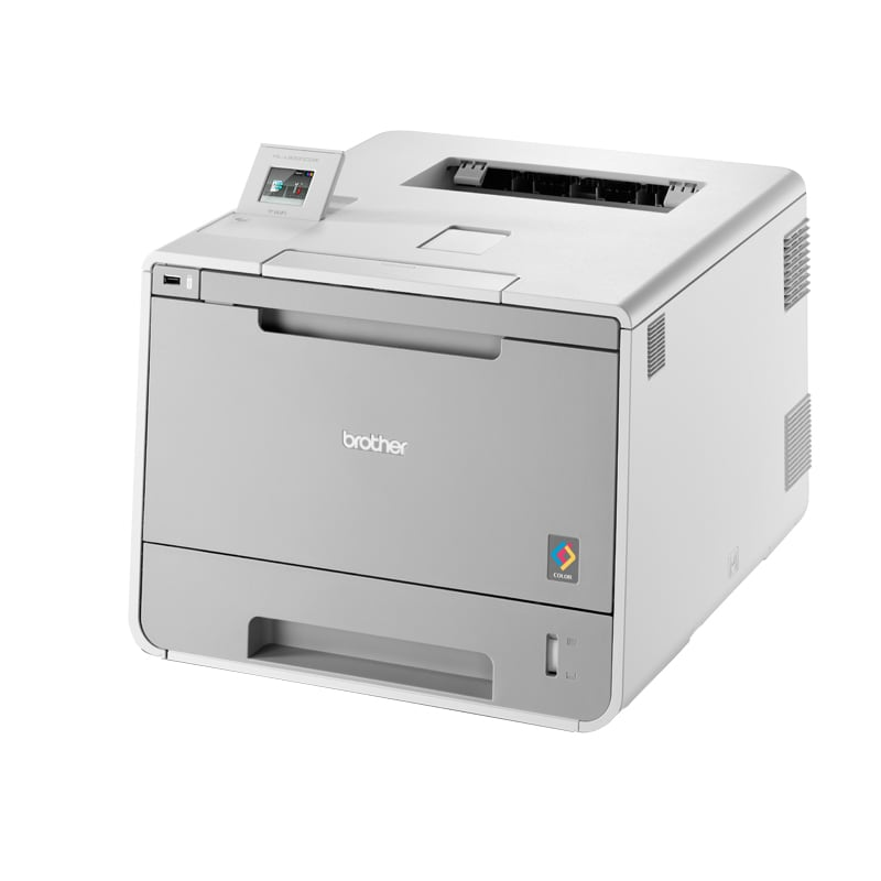 Brother HLL9200CDW Colour Desktop laser printer