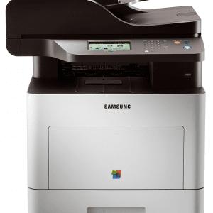 Samsung CLX6260FW Desktop Colour Multifunction