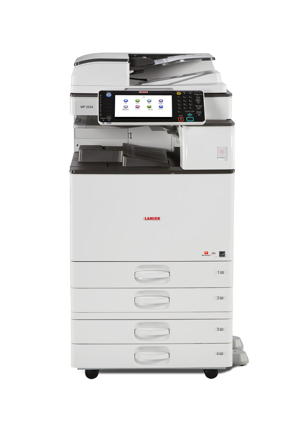 Ricoh MP2554 mono multifunction