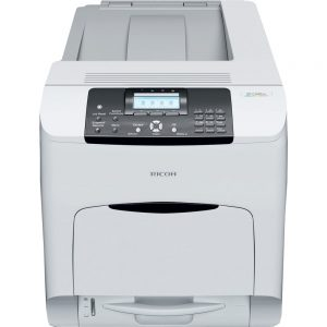 Ricoh SPC440DN colour laser printer