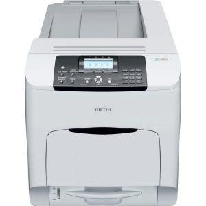 Ricoh SPC440DN colour laser printer