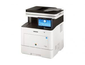 Samsung SLC4060FX colour desktop multifunction