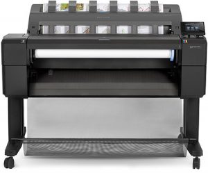 HP T920 Colour A0 Plotter
