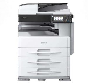 Ricoh MP2001SP Mono Multifunction Printer (West Coast Office Equipment)