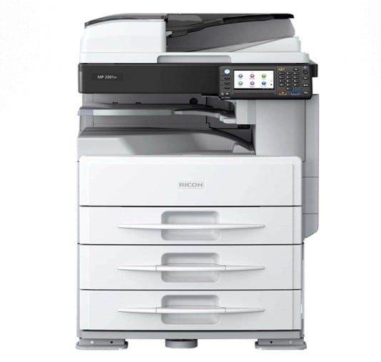 Ricoh MP2001SP Mono Multifunction