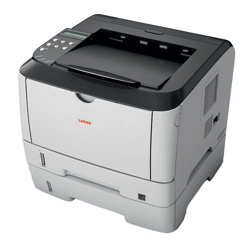 Ricoh SP 3510SF Black and White Laser Multifunction Printer (Perth)