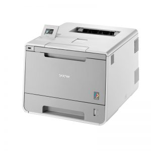 Brother HLL9200CDW Colour Desktop Laser Multifunction Printer (West Coast Office Equipment)