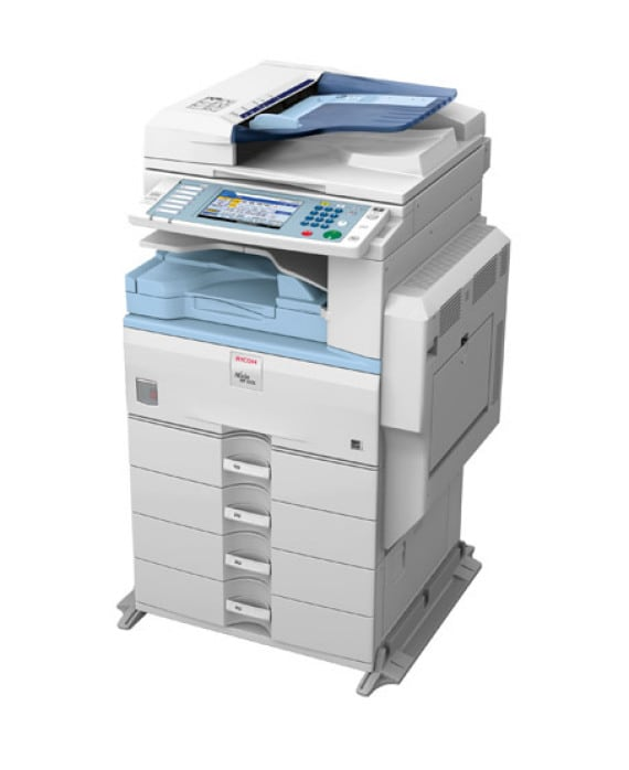 Lanier MPC2051 colour multifunction printer (Perth)