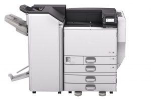 Ricoh SPC830DN A3 wide format colour laser printer