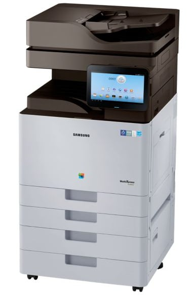 Samsung X4300LX colour multifunction office printer