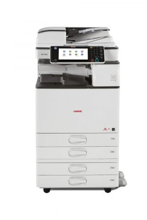 Ricoh MP2554 mono multifunction office printer