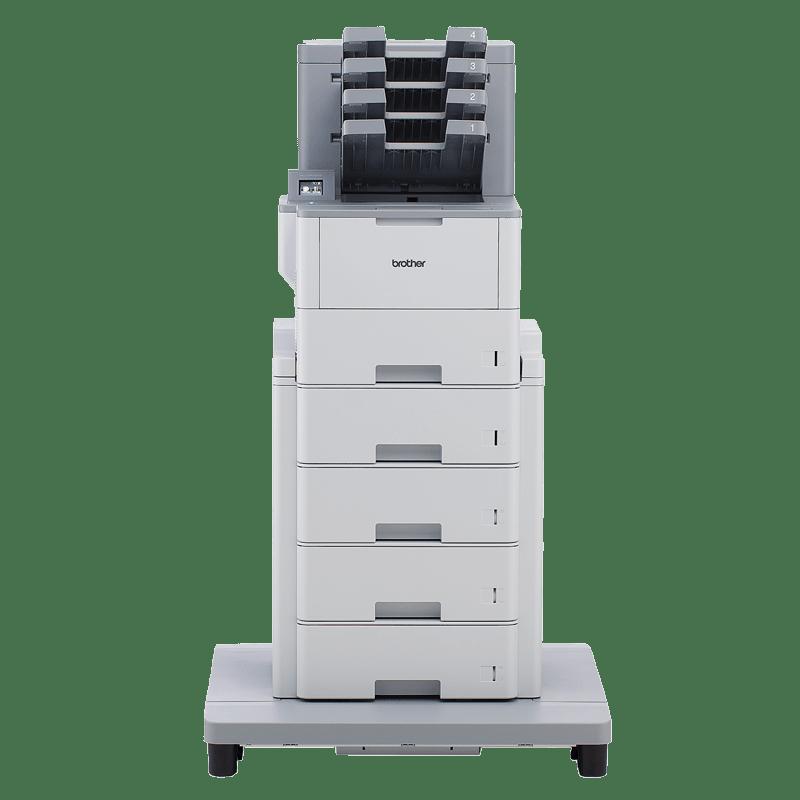 Professional Mono Laser Office Printer HL-L6400DW