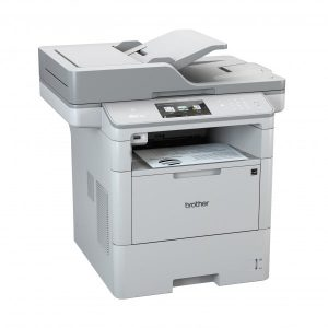 Brother MFC-L6900DW monochrome laser all-in-one office printer