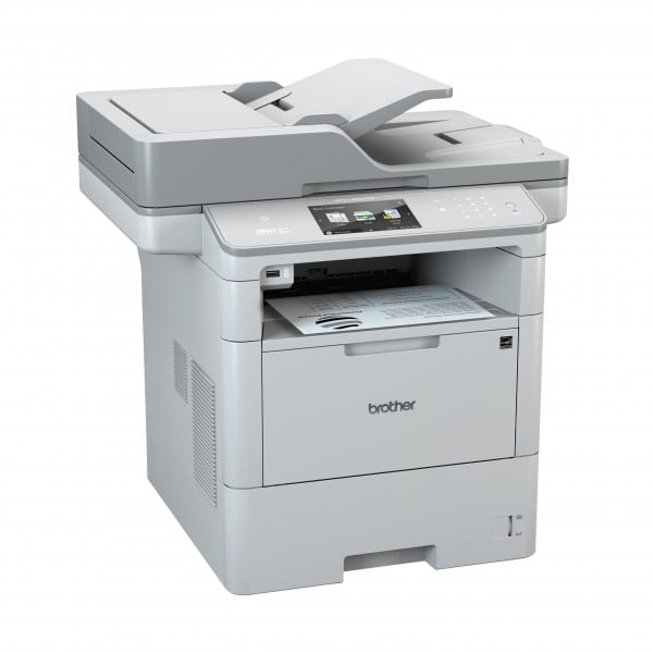 Brother MFC-L6900DW monochrome laser all-in-one printer