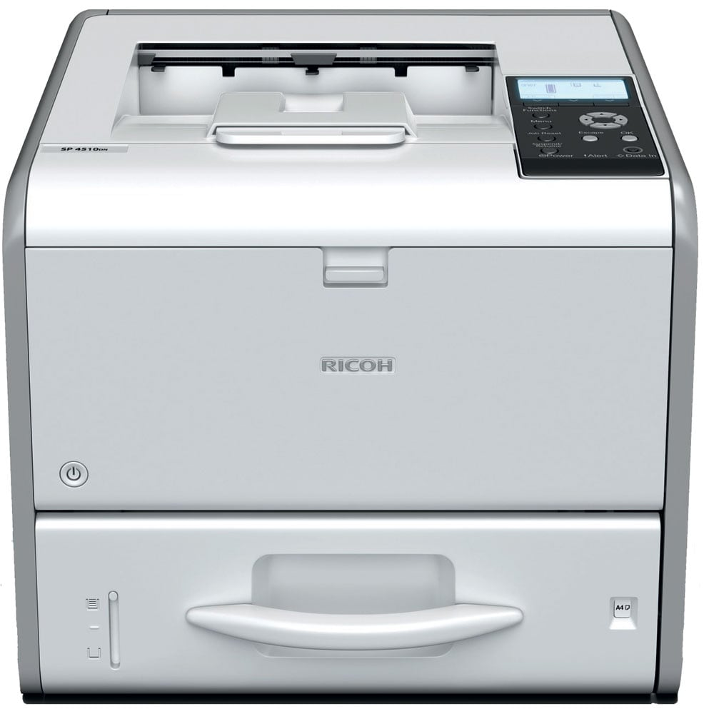 Ricoh Lanier SP4510DN office printer