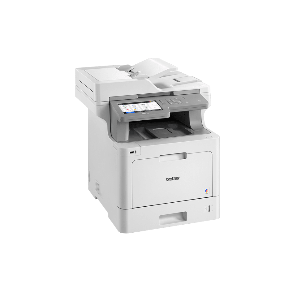 Brother MFCL9570CDW Colour Laser MultiFunction Office Printer