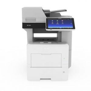 Ricoh MP501SPF multifunction office printer