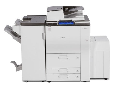 Ricoh MP9003SP Mono Multifunction Printer