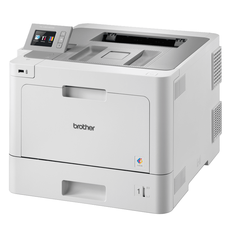 Brother HLl9310CDW colour laser office printer