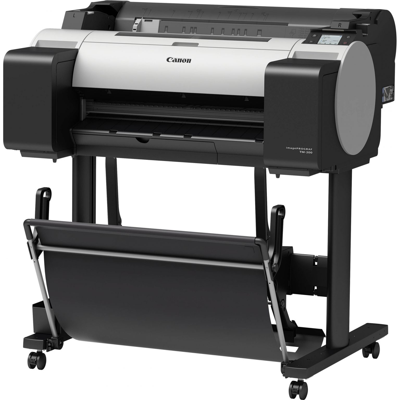 Canon TM-200 A1 Plotter