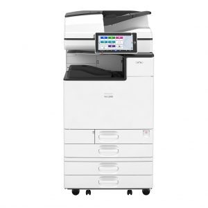 Ricoh colour A3 Multifunction